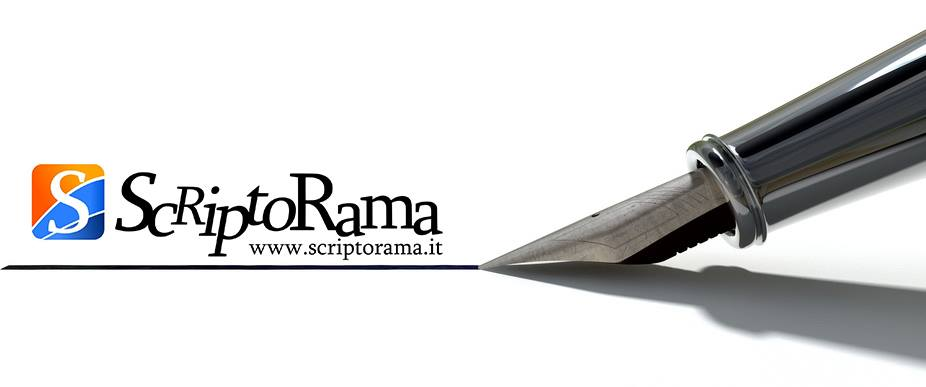 Agenzia Letteraria Scriptorama